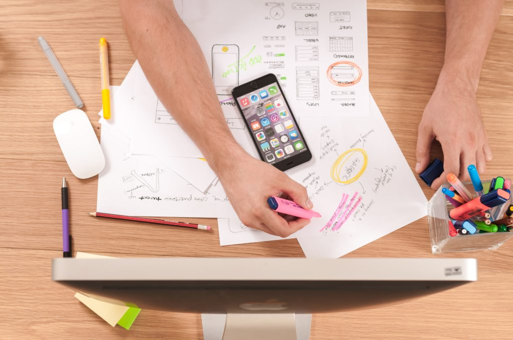 Traditional Marketing Strategies